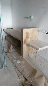 Επιπλα ξενοδοχείου : ξύλινη κατασκευή