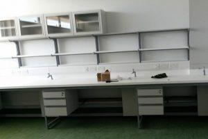 Γραφεία χημείου