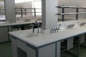 Επιπλα χημείου - εργαστηριακός εξοπλισμός