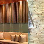Επιπλα καταστημάτων: Επιπλα bar - ξύλινες επενδύσεις τοίχων