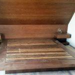 Επιπλα σπιτιού: Κρεβατοκάμαρα σε σοφίτα