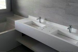 Επιπλα ξενοδοχείου - επιπλα μπάνιου κόριαν