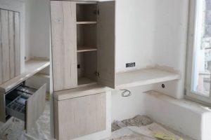 Επιπλα ξενοδοχείου: Ειδικές κατασκευές με μηχανισμούς