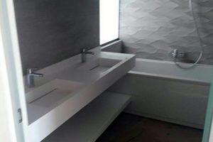 Επιπλα ξενοδοχείου - νιπτήρες μπάνιου ξενοδοχείου