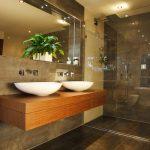 Επιπλο μπάνιου βάση για νεροχύτες μπάνιου