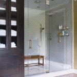 Ντουλάπα μπάνιου σε χρώμα βεγκε