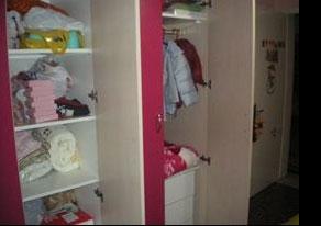 παιδική ντουλάπα