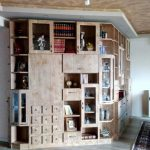 Βιβλιοθήκη σπιτιού